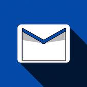 Wyślij Anonimowy Email Znajomy icon