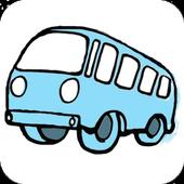 Autobusy icon