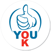 YouOK for Partners icon