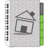 Home Sync Backup phone contact icon