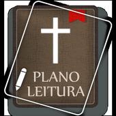 Plano de Leitura da Bíblia icon