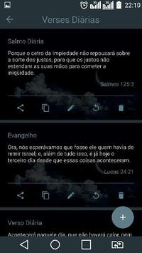Plano de Leitura da Bíblia apk screenshot
