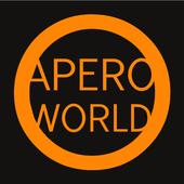 Aperoworld icon