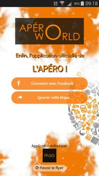 Aperoworld poster