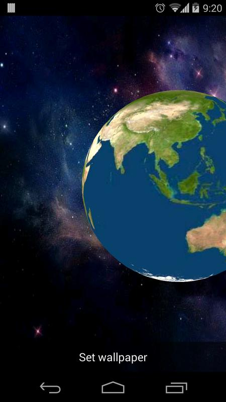 Rotating Earth 3d Wallpaper Apk Download Free HD Wallpapers Download Free Images Wallpaper [1000image.com]