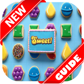 Latest Guide For Candy Crush icon