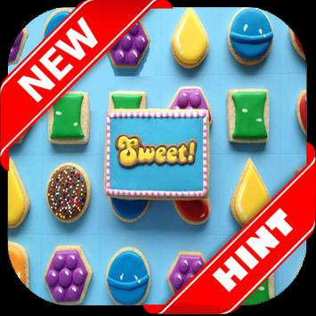 Latest Guide For Candy Crush poster