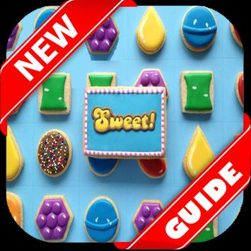 Latest Guide For Candy Crush apk screenshot