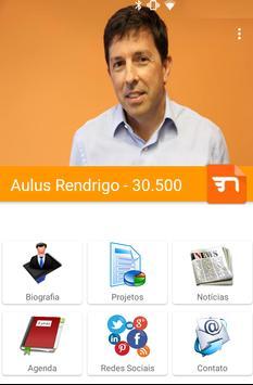 Aulus - Novo 30 poster