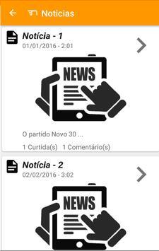 Aulus - Novo 30 apk screenshot