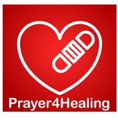 Prayer For Healing icon