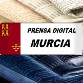 Prensa Digital Murcia icon