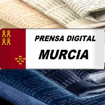 Prensa Digital Murcia poster
