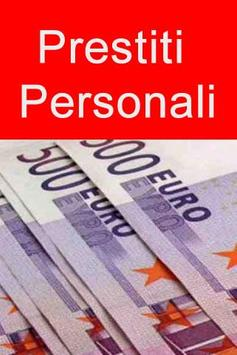 Personal Loans Easy poster