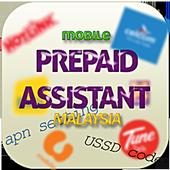 Mobile Prepaid Assistant icon