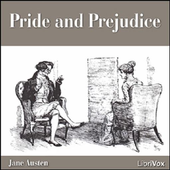 Listen Read Pride and Prejudic icon