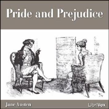 Listen Read Pride and Prejudic poster