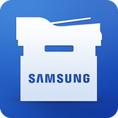 Samsung Printing Catalog icon