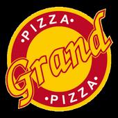 Grand Pizza Доставка Еды icon