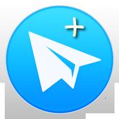 گروه و کانال تلگرام icon