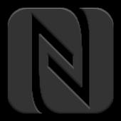 i-NFC writer icon