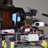 kBOT - Wifi Robot icon
