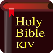 Simple Bible - KJV icon