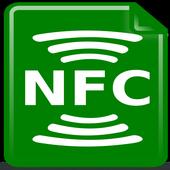 NFC Invoice Lite icon