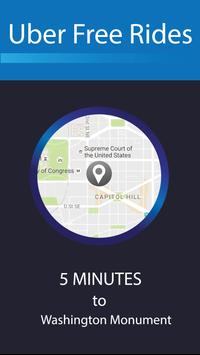 Guide for Uber Free Rides apk screenshot