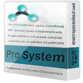 iProSystem icon