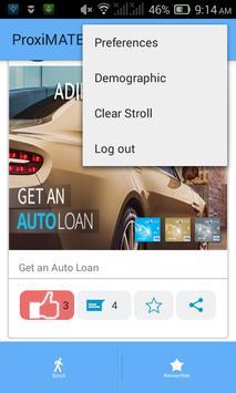 ADIB POC apk screenshot