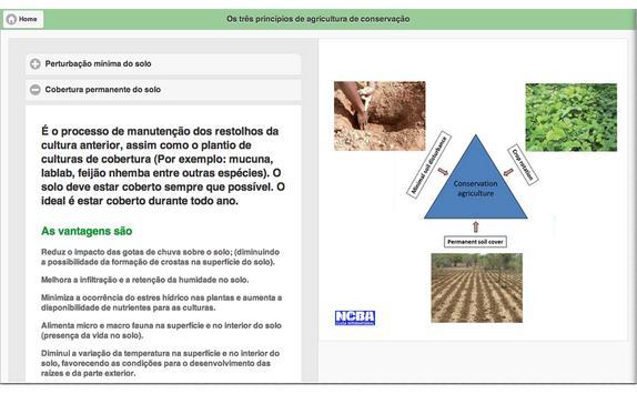 CA Field Workers Manual apk screenshot