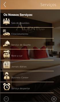 AlentApp Hotel apk screenshot