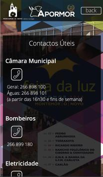 Feira da Luz - Expomor 2015 apk screenshot