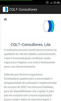 CQLT-Consultores poster