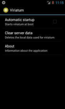 Viriatum apk screenshot