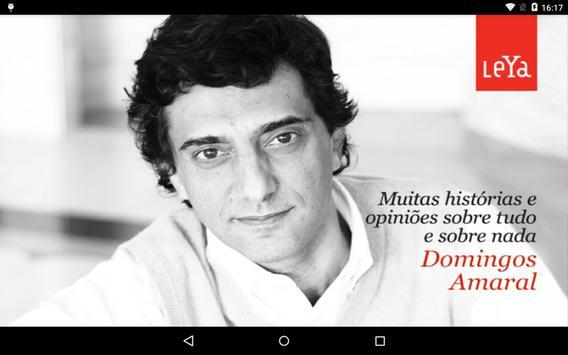 Domingos Amaral apk screenshot