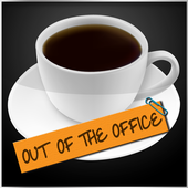 Out of the Office icon