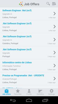 JOObian - Job Search apk screenshot