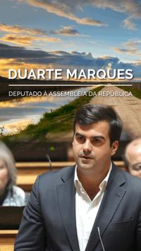 Duarte Marques poster