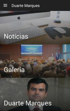 Duarte Marques apk screenshot