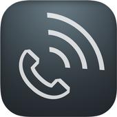 NOS Softphone icon