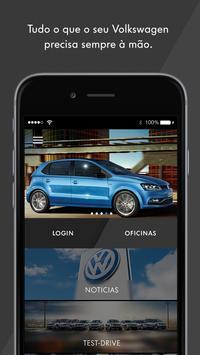Volkswagen Link poster