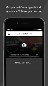 Volkswagen Link apk screenshot
