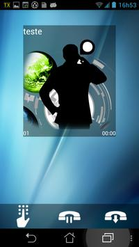 TitanvoX Softphone Free apk screenshot
