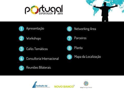 Portugal Exportador apk screenshot