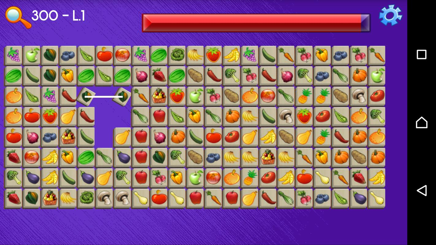 Onet Connect Fruit APK Download - Free Puzzle GAME for ...