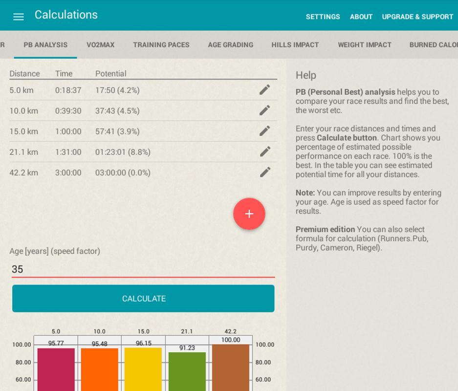 option strategies calculator apk