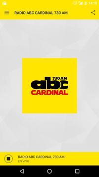 ABC Cardinal poster