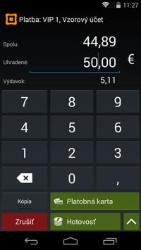 Papaya POS apk screenshot